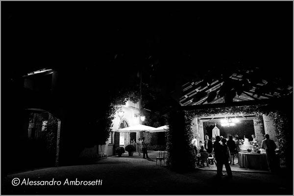 castello matrimonio Arona lago Maggiore