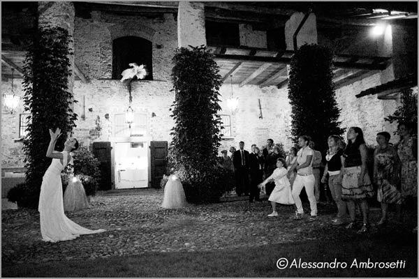 nozze Abbazia Santo Spirito
