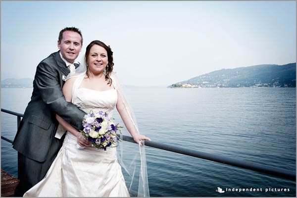 bouquet sposa fiorista Baveno lago Maggiore