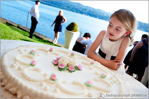 pasticceria torta nuziale Orta