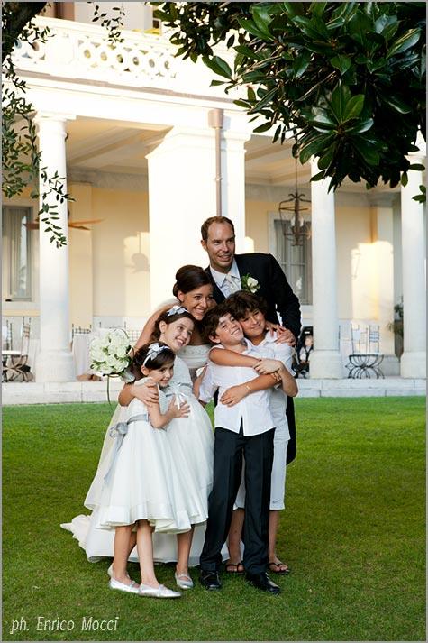 ricevimento matrimonio Grand Hotel Majestic Verbania