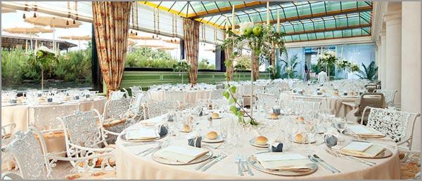 pranzo matrimonio hotel Bristol Stresa