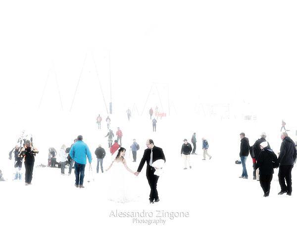 fotografo matrimonio Zermatt