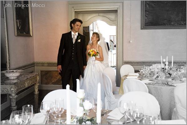 matrimonio a Palazzo Penotti Ubertini