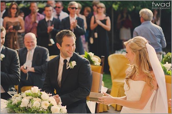 matrimonio civile Villa Bossi