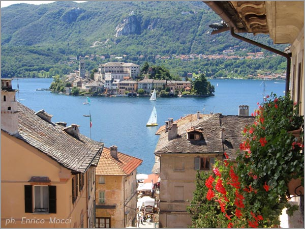 matrimonio a Palazzo Penotti Ubertini lago d'Orta