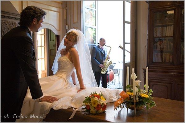 nozze a Palazzo Ubertini