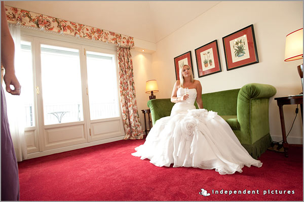 nozze Hotel Majestic