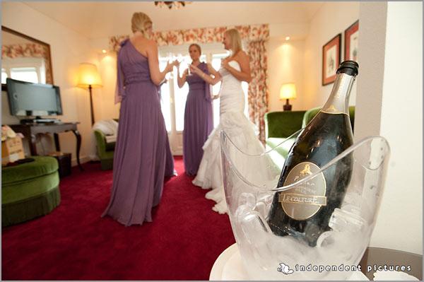 nozze Hotel Majestic Pallanza