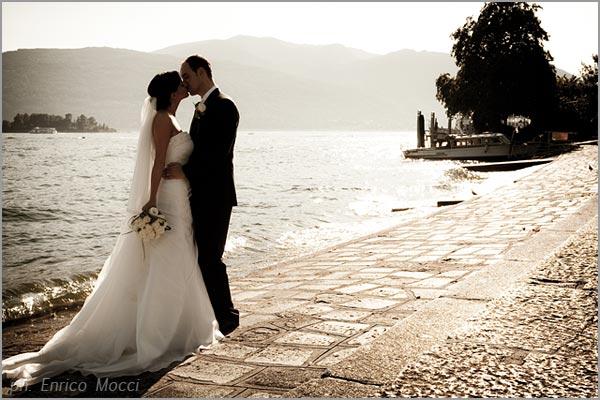 matrimonio a Pallanza