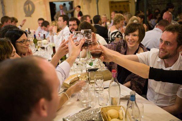 ristoranti per matrimonio al lago d'Orta