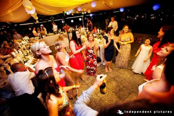 ristoranti per matrimonio a Orta