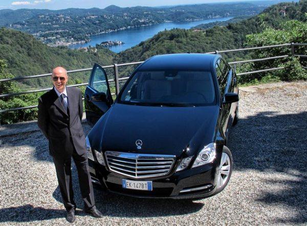 Gc noleggio auto di lusso per matrimonio lago d 39 orta e for Noleggio di cabine per lago