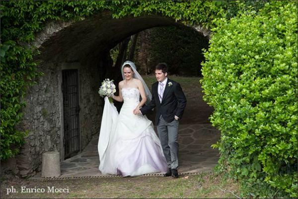Abito da sposa Atelier Le Spose di Letizia
