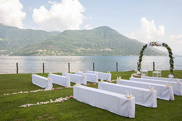 Matrimonio In Ticino : Centro dannemann brissago location per matrimonio in ticino