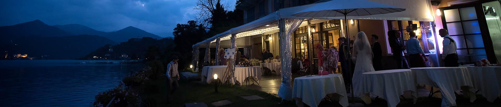 Matrimonio In Ristorante : Hotel e ristoranti per matrimonio al lago maggiore