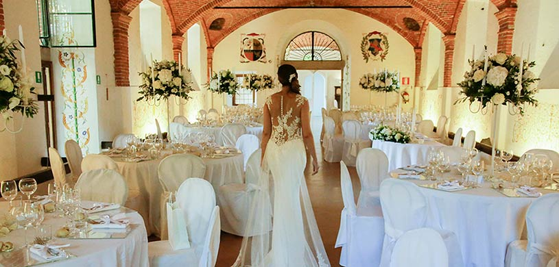 Wedding Open Day Abbazia di Santo Spirito