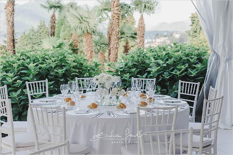 Matrimonio a Villa Muggia by Estella Lanti Photo-Film