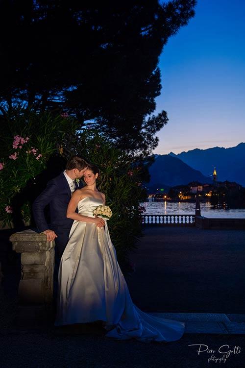 Piero Gatti fotografo matrimonio Lago Maggiore