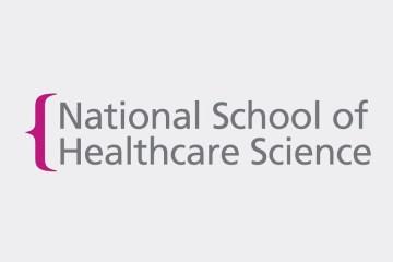 National School of Healthcare Science logo
