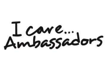 I Care...Ambassadors logo