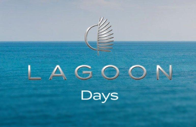 Lagoon Days esittelypäivät