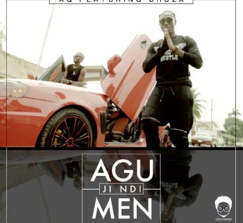 A-Q - Agu Ji Ndi Men ft. Chuza