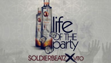 SoldierBeatz & Vito - Life Of The Party