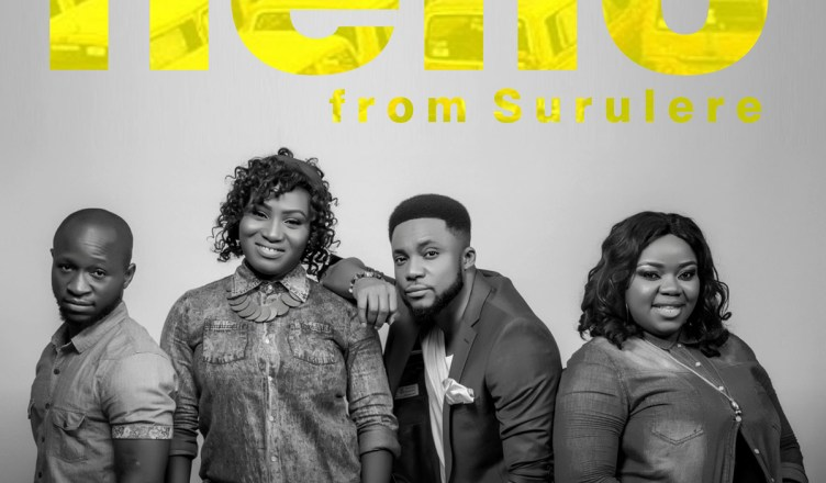 Tim Godfrey & Xtreme - Hello From Surulere