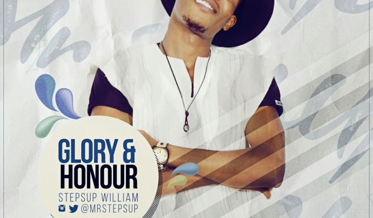 Stepsup William - Glory & Honour
