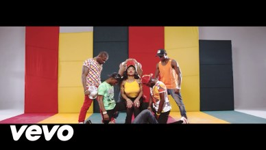 Lucy - Special Driver Ft. Cynthia Morgan