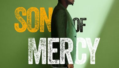 Davido son of mercy ep artwork
