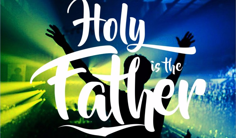 Ayobamidele - Holy Is The Father