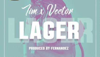 TIM - Lager Ft. Vector