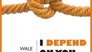 Wale Adenuga - I Depend On You