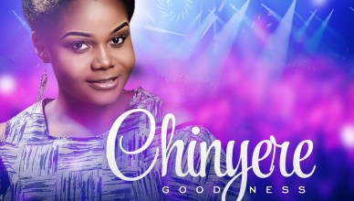 Chinyere - Goodness (Prod By Johnny Drille)