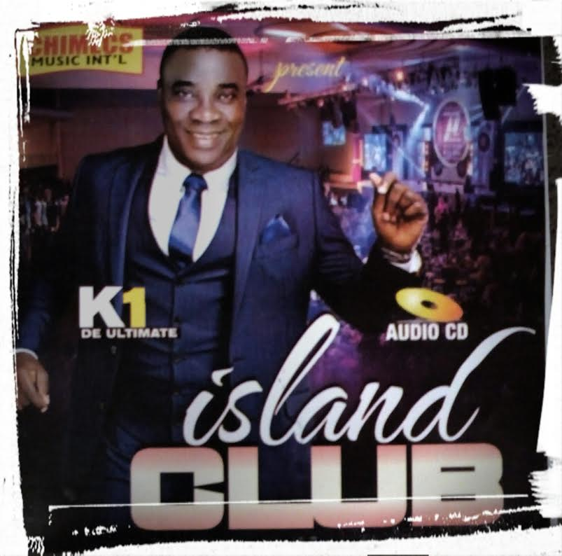 K1 De Ultimate - Island Club | DOWNLOAD LIVE PERFORMANCE