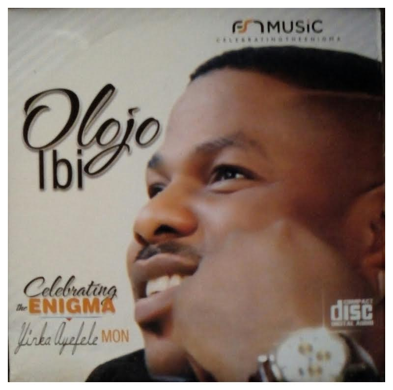 Yinka Ayefele - Olojo Ibi | DOWNLOAD COMPILATION ALBUM