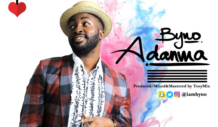 DOWNLOAD: Byno – Adanma   New Song