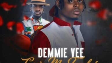 Demmie Vee Ft 9ice - Love Me Tender