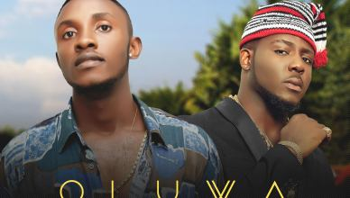 Mr Ever - Oluwa Ft Zoro