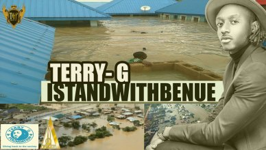 Terry G - I Stand With Benue