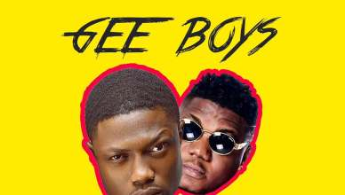 Vector - Gee Boys Ft. CDQ