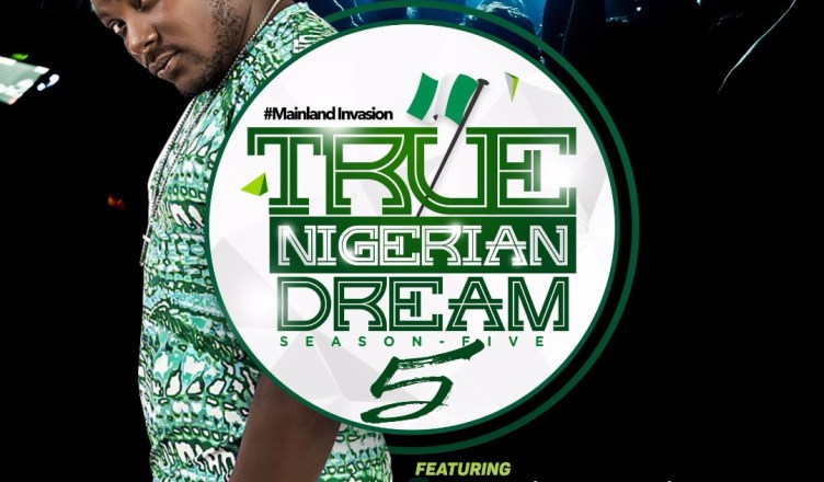 DOWNLOAD: DJ Baddo - True Nigerian Dream Mix Vol 5