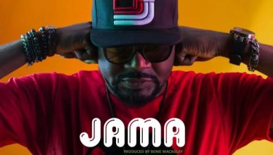 DJ Jimmy Jatt – Jama Ft Orezi
