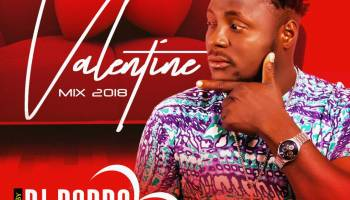 Download DJ Baddo Valentine Mixtape