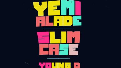 Yemi Alade - Shakpati Ft. Slim Case & Young D