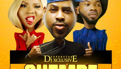 DJ Xclusive – Shempe ft. SlimCase & MzKiss