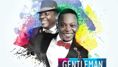Koffi - Gentleman Ft. Sir Shina Peters