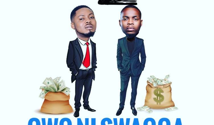 Caze - Owo Ni Swagga Ft  Olamide | New Song